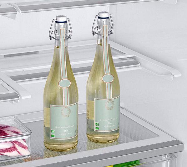 Samsung Rf28nhedbsr Aa 28 Cu Ft French Door Refrigerator